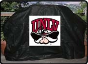 UNLV Gas Grill Cover