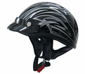 "THH T-70 ""Ghost Black"" Beanie Helmet- Best Selection- Lowest Price Guaranteed at Motobuys.Com"