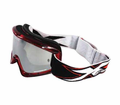 Eks Go-X Goggle Flat Out Series from Motobuys.com