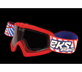 Eks X-Grom Youth Goggle from Motobuys.com