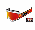 Eks Brand - Mike Alessi Series Goggle from Motobuys.com