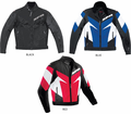 Spidi Trackster Tex Jacket - Street from Motobuys.com