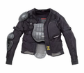 Spidi Multitech Armour Jacket - Street from Motobuys.com
