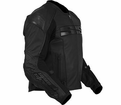 Speed & Strength Twist Of Fate Leather Jacket from Motobuys.com