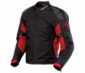 SCORPION EXOWEAR MEN�S INTAKE JACKET � LOWEST PRICE GUARANTEE!  FREE GLOVES-$49-value � FREE SHIPPING. Brand New for 2012!