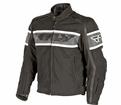 FLY Racing Fifty5 Deluxe Street Jacket - FREE Shipping & FREE Leather Gloves-