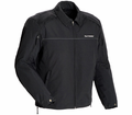 Tour Master Metro Jacket - Black from Motobuys.com
