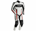 Cortech Latigo Leather Rr One-Piece Suit from Motobuys.com