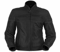 Fieldsheer Prodigy Mesh Jacket from Motobuys.com