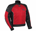 Tour Master Men'S Intake Air Series 3 Jacket from Motobuys.com