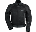 Tour Master Men'S Tall Intake Air Series 3 Jacket from Motobuys.com