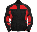 Tour Master Saber Series 3 3/4 Jacket from Motobuys.com