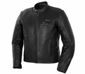 POKERRUN DEUCE 2.0 LEATHER JACKET - POKERRUN 2012  - Lowest Price Guaranteed!