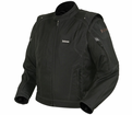 POKERUN 3-IN-1 MESH JACKET - POKERRUN 2012  -  Lowest Price Guaranteed! FREE SHIPPING !