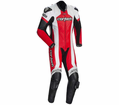 Cortech - Adrenaline Leather Rr One - Piece Suit Rw from Motobuys.com