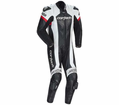 Cortech - Adrenaline Leather Rr One - Piece Suit Bw from Motobuys.com