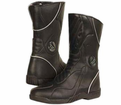 Fly Racing Milepost Sport Touring Motorcycle Boots - Fast Free Shipping - Motobuys