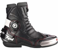 Spidi on Track Apparel - X-One Boot from Motobuys.com