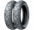 Michelin Pilot Sport Sc Front Scooter Tires from Motobuys.com