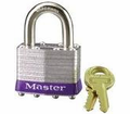 Tough Under Fire - Laminated Steel Padlock from Motobuys.com