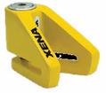 Xena Intelligent Security - X1 Disc Lock from Motobuys.com