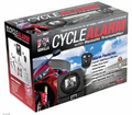 Gorilla Cycle Locks - Cycle Alarm With Remote Transmitter from Motobuys.com