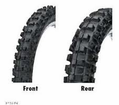 Dunlop Tires & Wheels - Dunlop Mx51 Intermediate Terrain Rear Tires from Motobuys.com