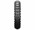 Dunlop Tires & Wheels - Dunlop D908 Rally Raid Enduro Rear Tire from Motobuys.com