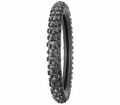 Dunlop Tires & Wheels - Dunlop D606 Dual Purpose Front Tire from Motobuys.com