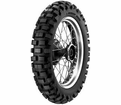Dunlop Tires & Wheels - Dunlop D606 Dual Purpose Rear Tire from Motobuys.com
