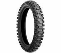 Bridgestone Tires & Wheels - M204 Soft to Intermediate Terrain Rear from Motobuys.com
