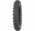 Bridgestone Tires & Wheels - M40 Soft Terrain Rear Tire from Motobuys.com