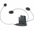 Scala Rider - Audio Kit Standard W/Corded Mic from Motobuys.com