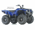 Itp Arctic Cat 12 Wheel Kits from Motobuys.com