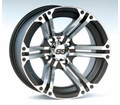 Itp Suzuki 12 Wheel Kits from Motobuys.com