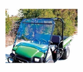 Seizmik Windshields from Motobuys.com