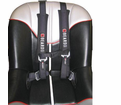 Speed Industries Safety Harness from Motobuys.com