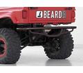 Speed Industries Rhino Rear Bumper-FREE SHIPPING- Lowest Price Guaranteed at Motobuys.Com