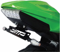 Dmp Body - Fender Eliminators - Kawasaki Ninja 650/Er-6N 09-11 from Motobuys.com