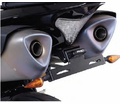 Dmp Body - Fender Eliminators - Yamaha Fz8 11-13 from Motobuys.com