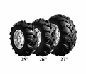 ESSEX SUREFOOT UTV / ATV TIRES .