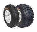 Kenda Klaw Sticky-Lite Atv Tires from Motobuys.com