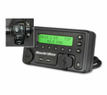 Rock Box� All-In-One Audio Source for Harley-Davidsons (Special Wired for Harley Controls)
