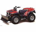 CYCLE COUNTRY POWERSPORTS ACCESSORIES - PLOW MOUNT KIT FOR SUZUKI - Lowest Price Guaranteed!
