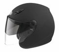 Gmax Gm17 Open Face Motorcycle/Scooter Helmet from Motobuys.com