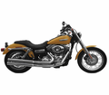 "Samson ""Bull Dawgs"" Exhausts (Dyna Models) from Motobuys.com"