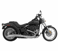 Supertrapp Internal Disc Series Slip-on Mufflers from Motobuys.com