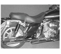 "Cycle Shack 1 - 3/4"" Muffler And Drag Pipes (Dresser Models) from Motobuys.com"