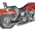 "Cycle Shack 1 - 3/4"" Muffler And Drag Pipes (Dyna Models) from Motobuys.com"