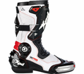 Spidi Xp7-R Boots Deluxe Motorcycle Street Boots from Motobuys.com